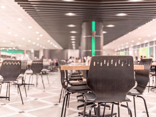 Café Services